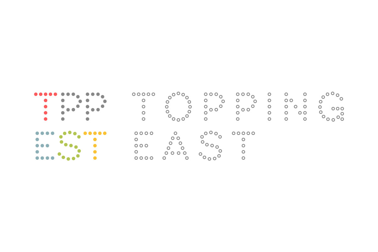 TOPPING EAST